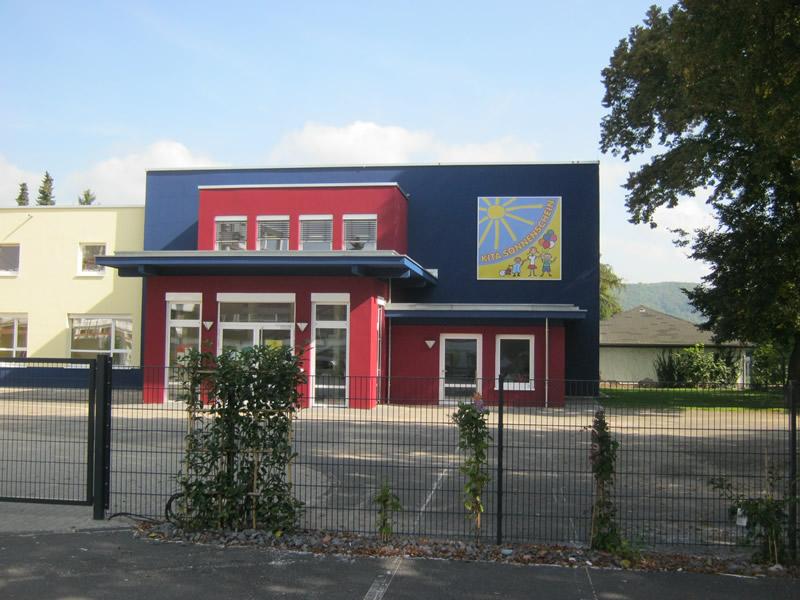 Fassadenschilder