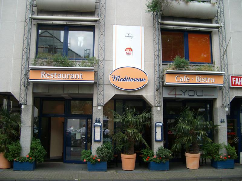 Restaurants und Gaststätten