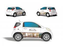 Gestaltung Fahrzeuge
